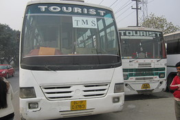 Delhi Rape: For Bus Owner, a Success Story Sours